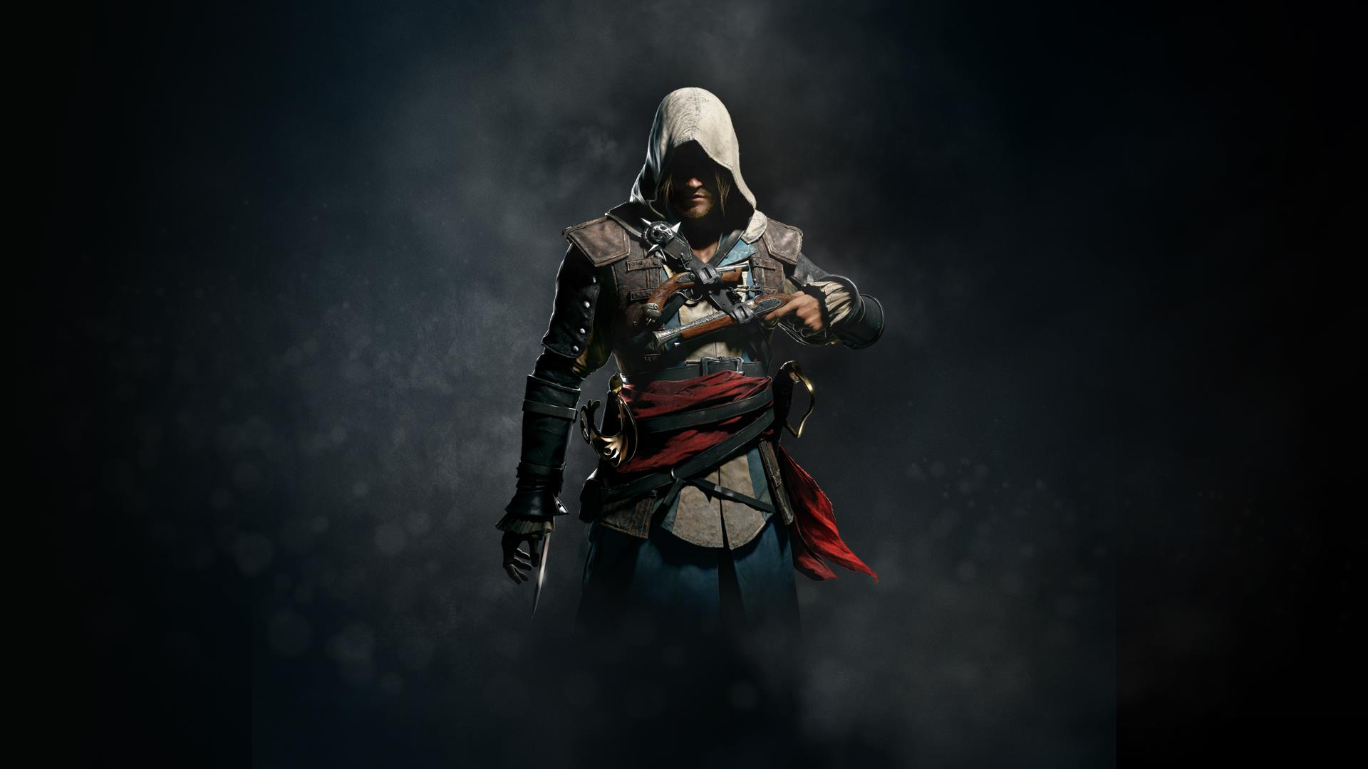 Ghost In The Machine in Assassin's Creed IV: Black Flag