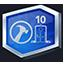Room for Expansion in Disney Infinity: Marvel Super Heroes - 2.0 Edition (Xbox 360)