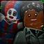 Wardens of Belle Reve in LEGO Batman 3: Beyond Gotham (Xbox 360)