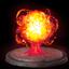 Master of Pyromancy in Dark Souls II: Scholar of the First Sin