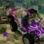Beginner in Beach Buggy Racing