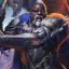 Legendary Hero in Neverwinter