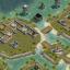 Warmonger II in Battle Islands