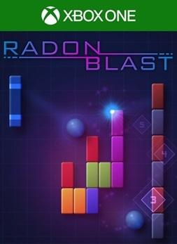 Radon Blast